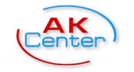 Ak center